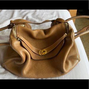 Hermes Lindy 30 bag